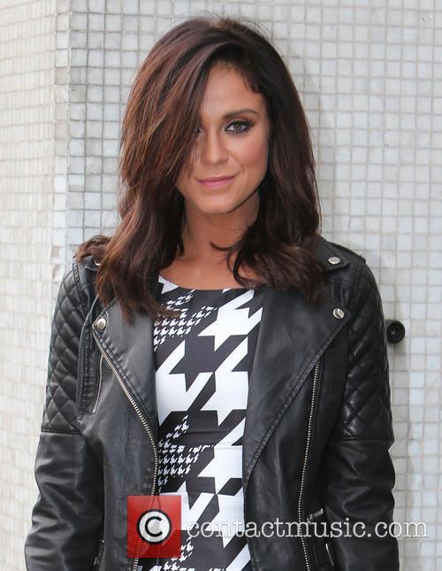 Vicky Pattison 7