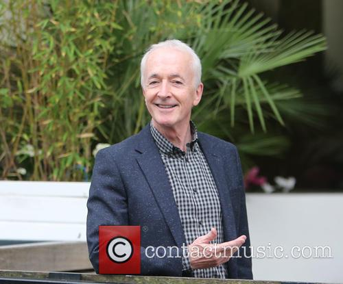 Anthony Daniels 9