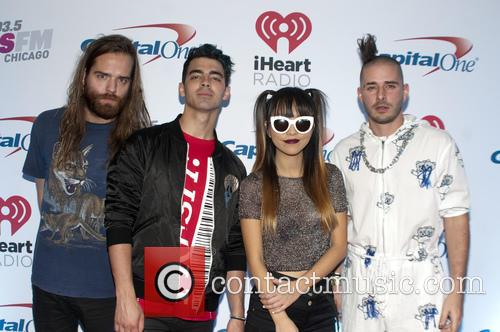 103.5 KISS FM's Jingle Ball 2015 presented by...