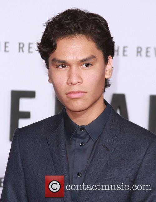 Forrest Goodluck 2