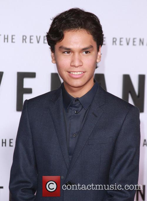 Forrest Goodluck 3