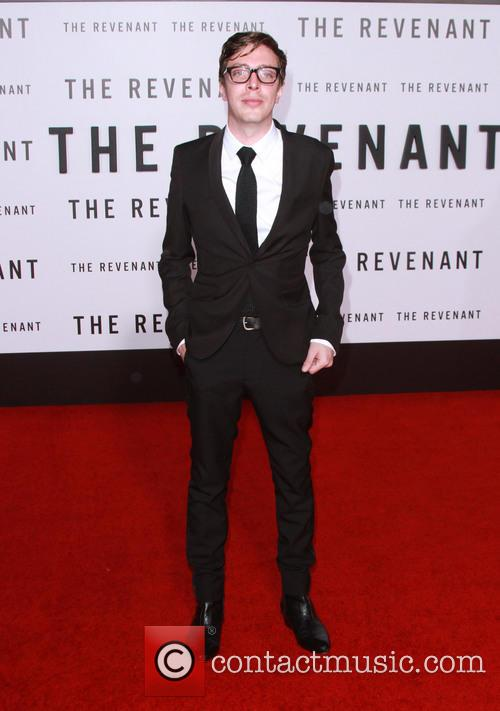 Premiere of 20th Century Fox's 'The Revenant'