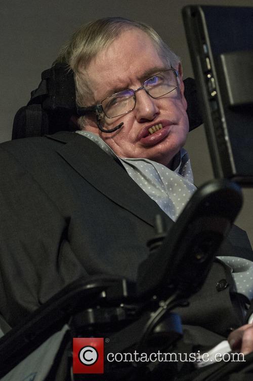 Stephen Hawking 6