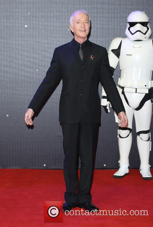 Anthony Daniels 1