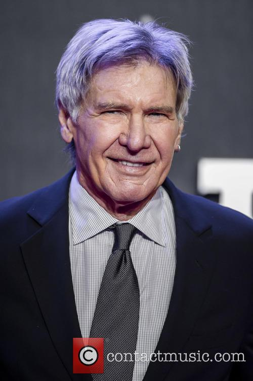 Harrison Ford 11