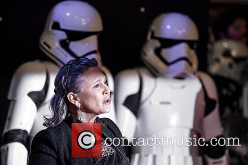 Carrie Fisher 10