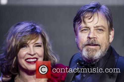 Mark Hamill and Marilou York 8