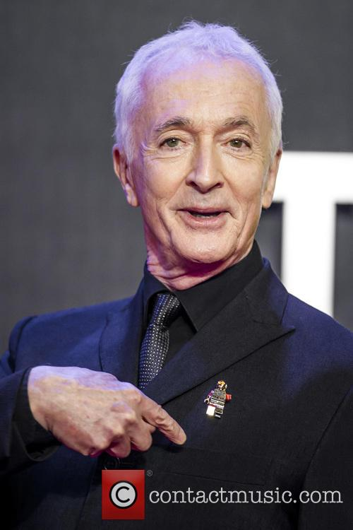 Anthony Daniels 5