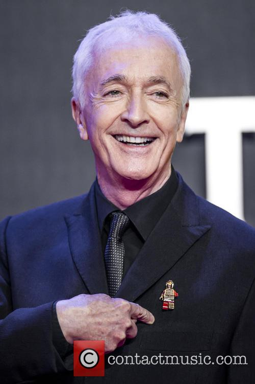 Anthony Daniels 6
