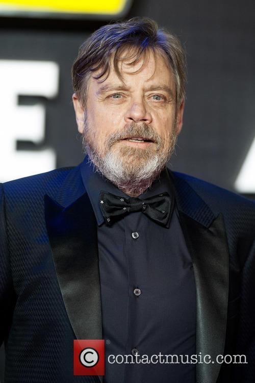 Jj Abrams Touts Mark Hamill For An Oscar Next Year