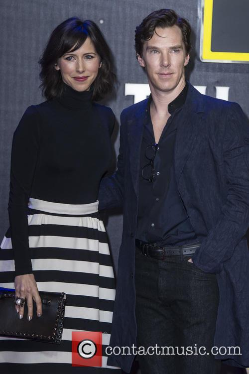Benedict Cumberbatch And Wife Sophie Hunter Expecting Second Child