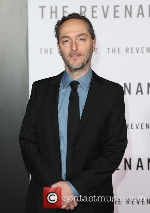 Emmanuel Lubezki 2