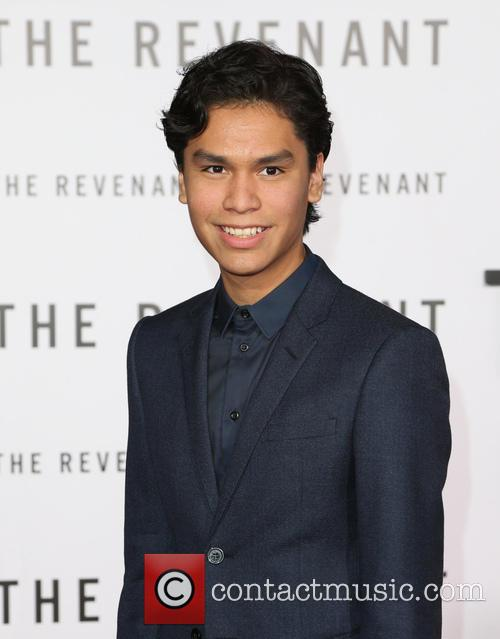 Forrest Goodluck 4