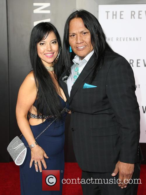 Arthur Redcloud and Guest 9