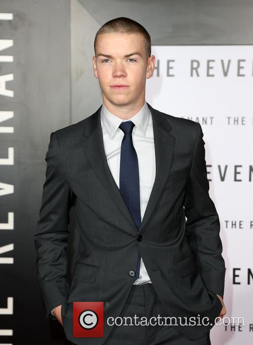 Will Poulter 6