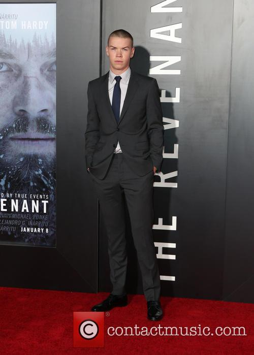 Will Poulter 10