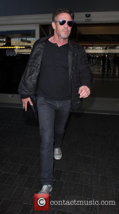 Dennis Quaid 9