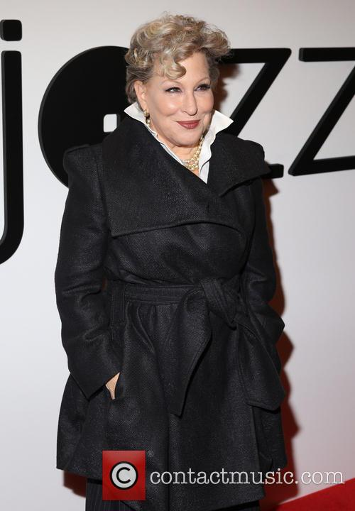 Bette Midler To Star In Broadway Revival Of 'Hello, Dolly!'