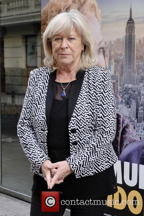 Margarethe Von Trotta 2