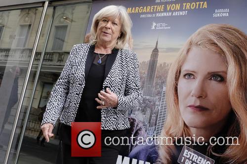 Margarethe Von Trotta 3