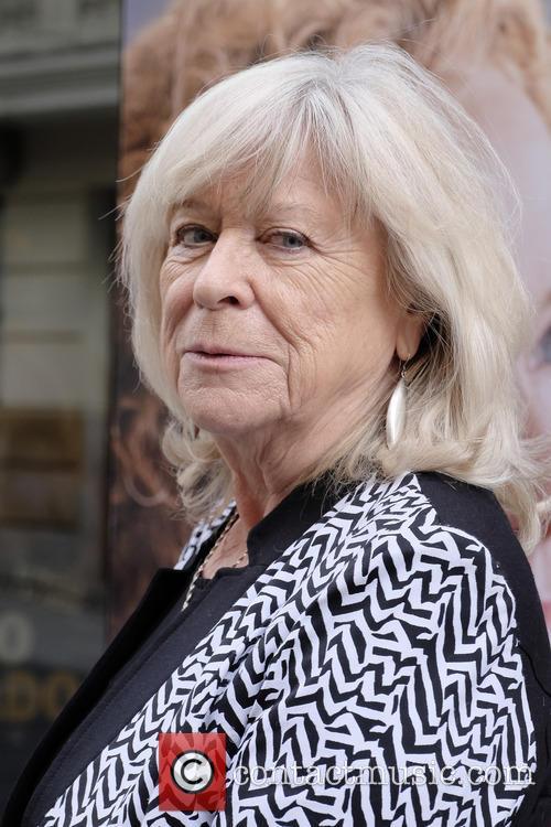 Margarethe Von Trotta 4