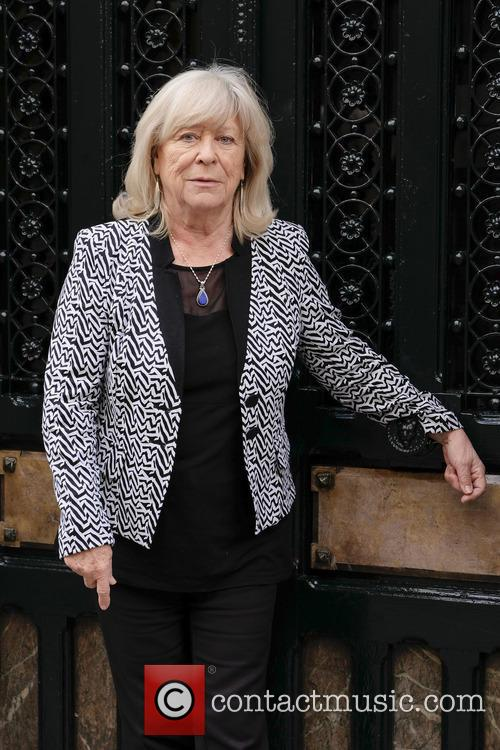 Margarethe Von Trotta 6