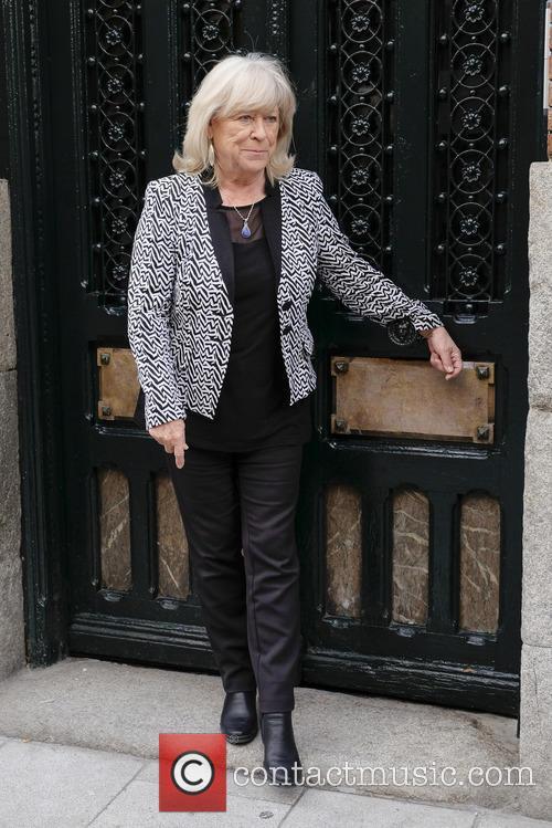 Margarethe Von Trotta 7