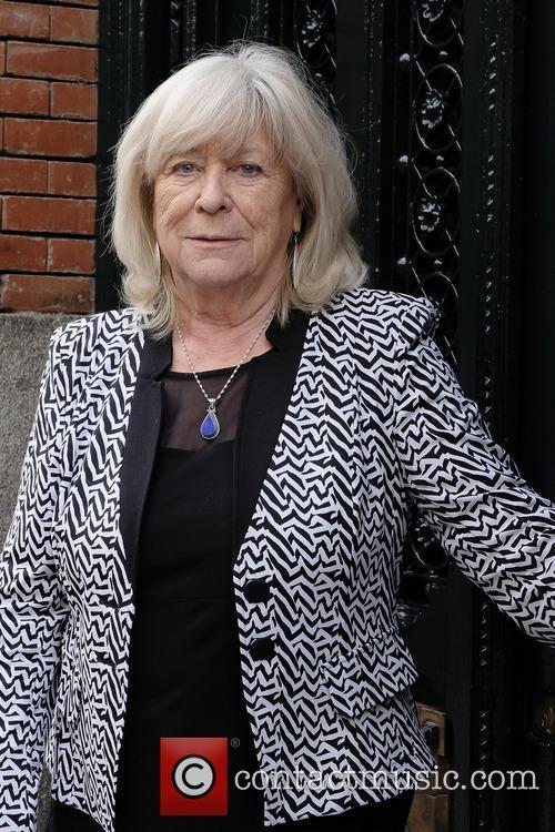 Margarethe Von Trotta 8