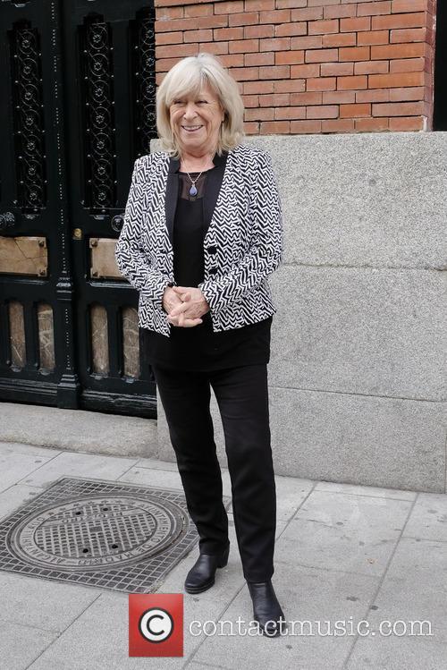 Margarethe Von Trotta 11