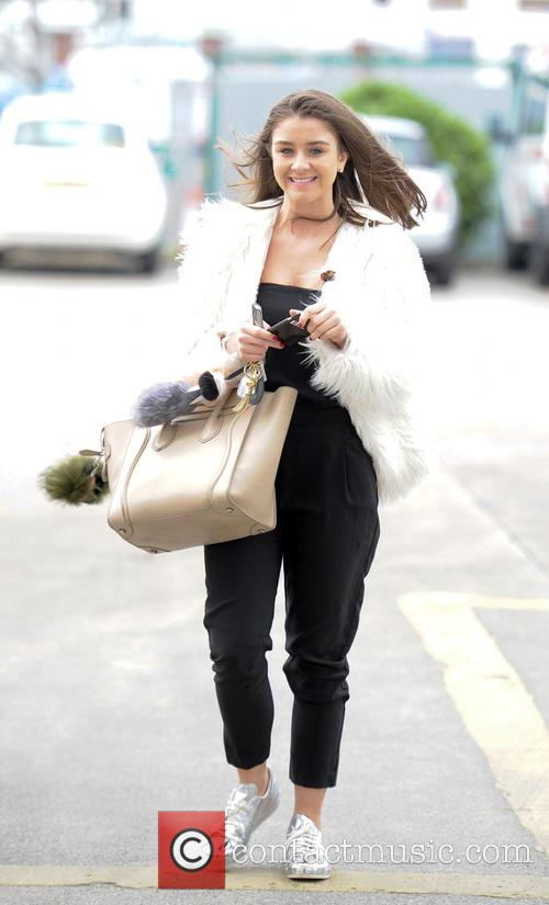 Brooke Vincent 7