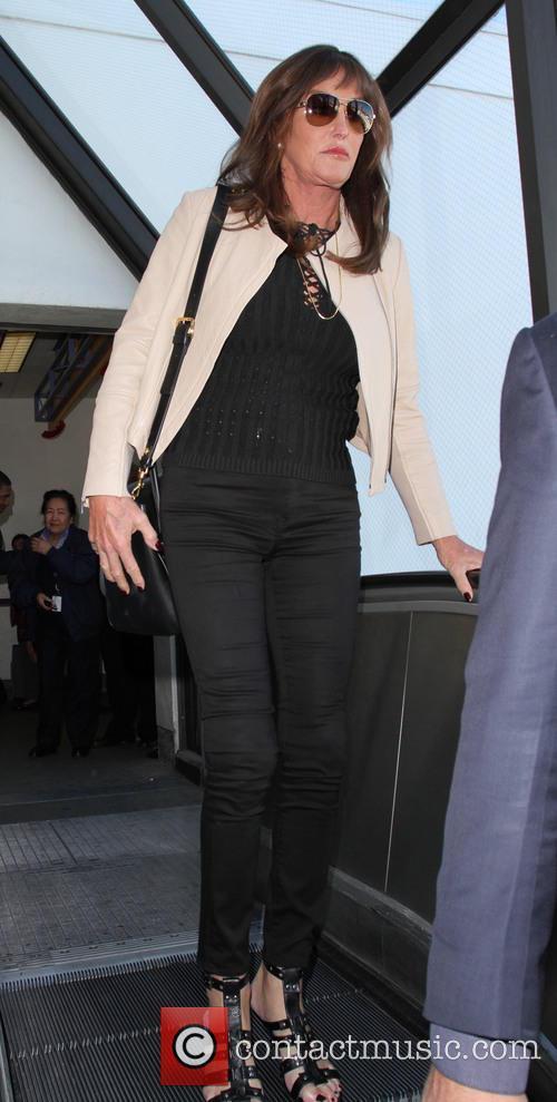 Caitlyn Jenner 8