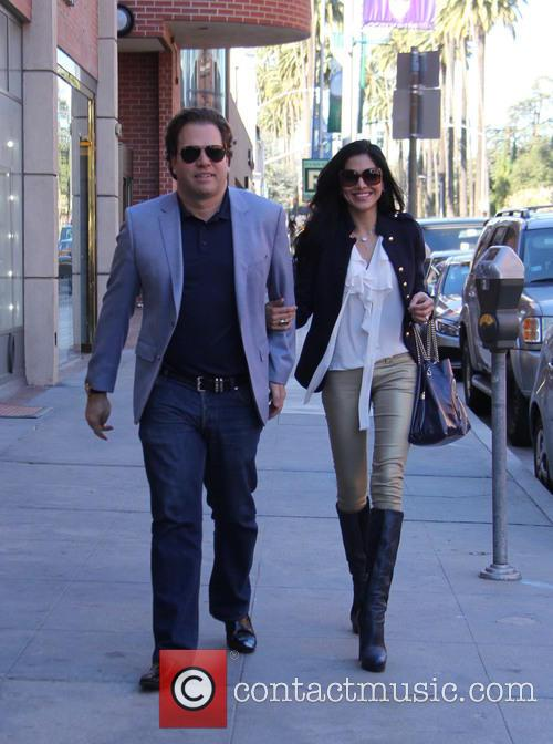 Michael Ohoven and Joyce Giraud 1