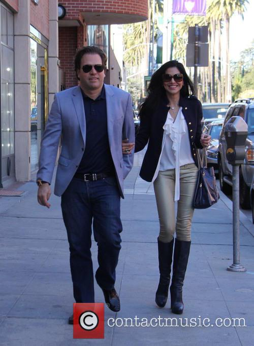 Michael Ohoven and Joyce Giraud 2