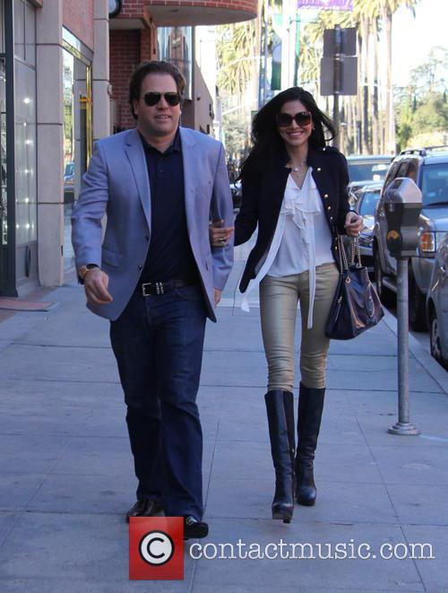 Michael Ohoven and Joyce Giraud 3