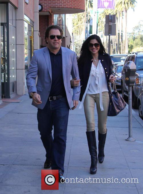 Michael Ohoven and Joyce Giraud 4