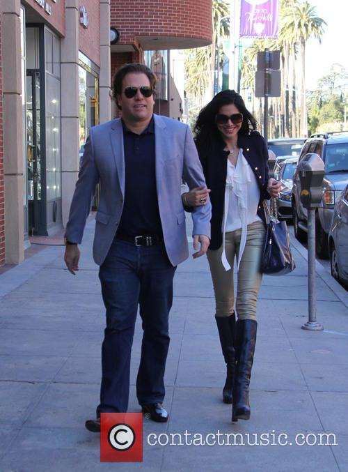 Michael Ohoven and Joyce Giraud 6
