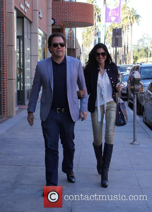 Michael Ohoven and Joyce Giraud 7