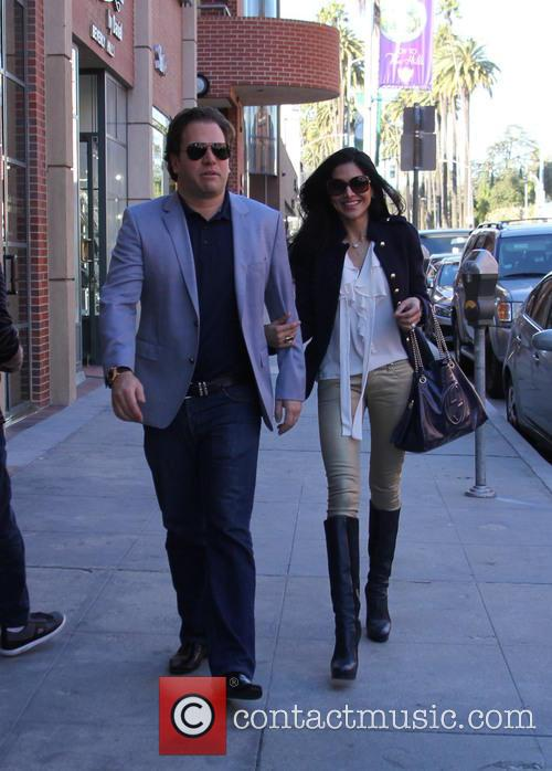Michael Ohoven and Joyce Giraud 9