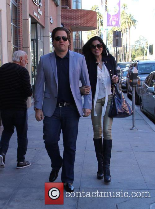 Michael Ohoven and Joyce Giraud 10
