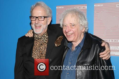 David Schweizer and Austin Pendleton 1