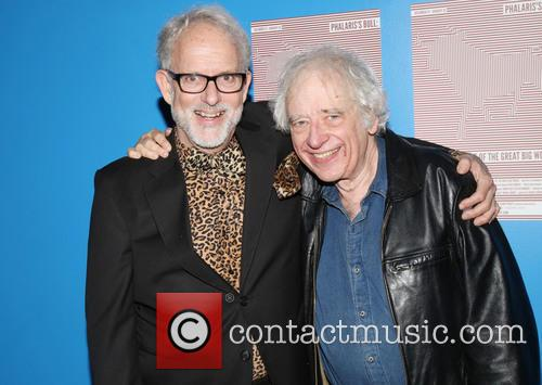 David Schweizer and Austin Pendleton 3
