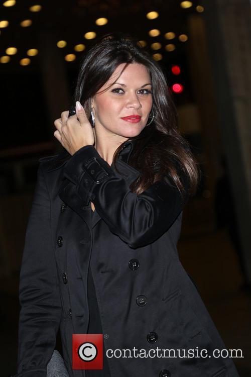 Danielle Vasinova 9