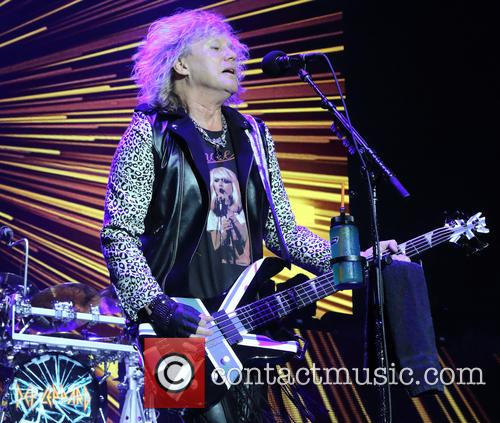 Def Leppard and Rick Savage 7