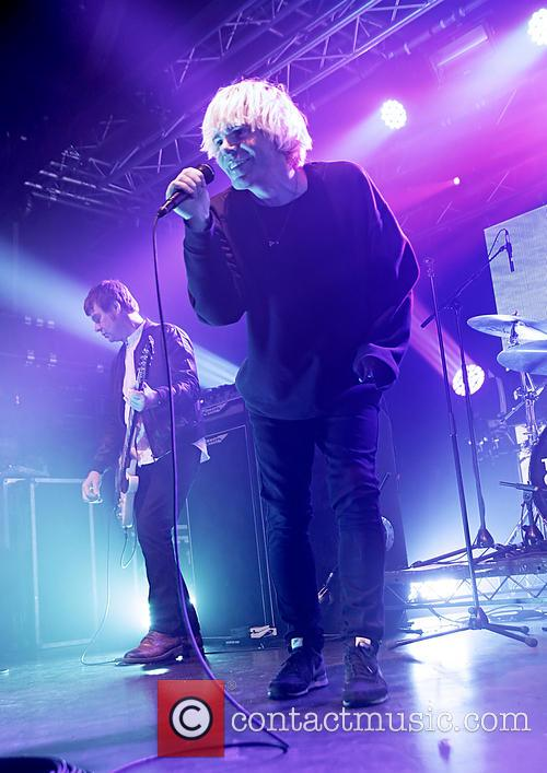 The Charlatans and Tim Burgess 5