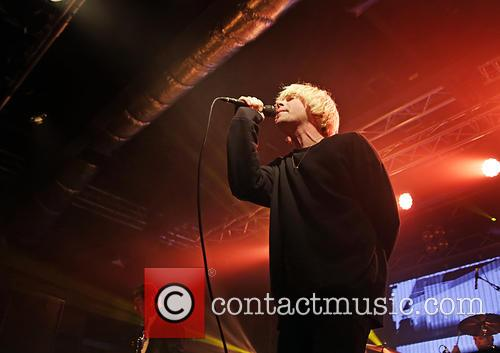 The Charlatans and Tim Burgess 6