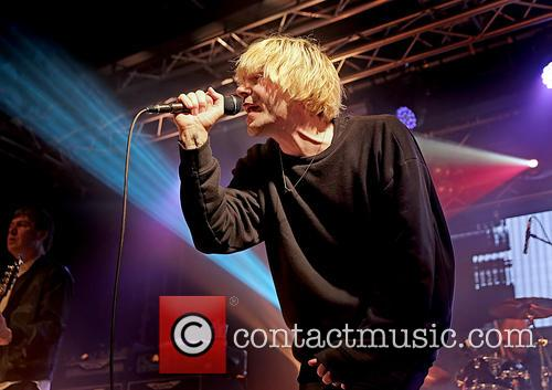 The Charlatans and Tim Burgess 8