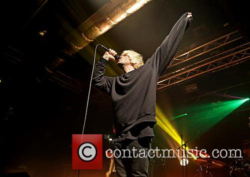 The Charlatans and Tim Burgess 9