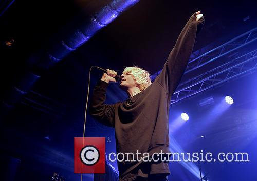 The Charlatans and Tim Burgess 10