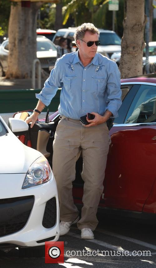 Will Ferrell 9