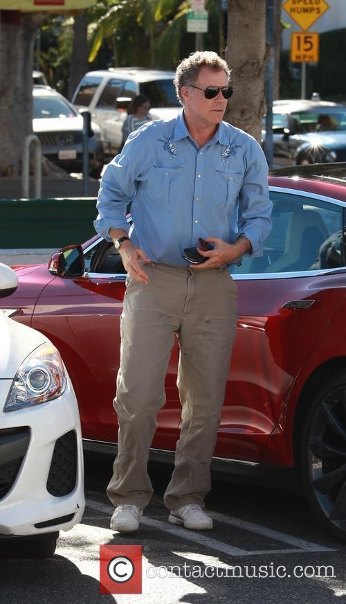 Will Ferrell 10